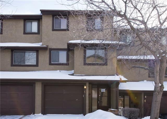 6 Glamis Gd Sw in Glamorgan Calgary MLS® #C4228543