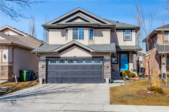 42 Everwillow Bv Sw in Evergreen Calgary MLS® #C4228683