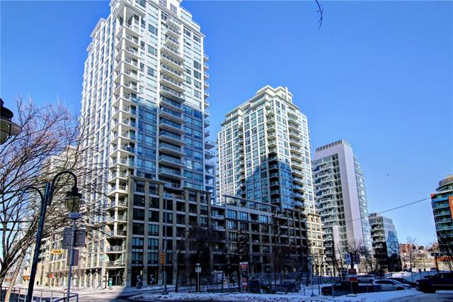 #350 222 Riverfront AV Sw, Calgary, Chinatown real estate, Apartment Chinatown homes for sale