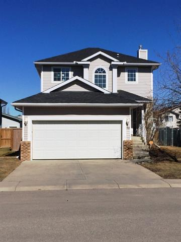 56 Silver Creek Bv Nw, Airdrie, Silver Creek real estate, Detached Silver Creek homes for sale