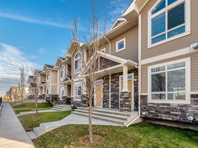 81 Skyview Ranch Gd Ne in Skyview Ranch Calgary MLS® #C4228743