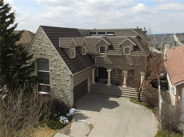 325 Signal Hill PT Sw in Signal Hill Calgary MLS® #C4228764