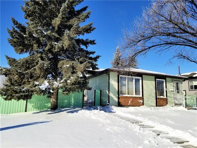 4 Castleglen WY Ne in Castleridge Calgary MLS® #C4228776