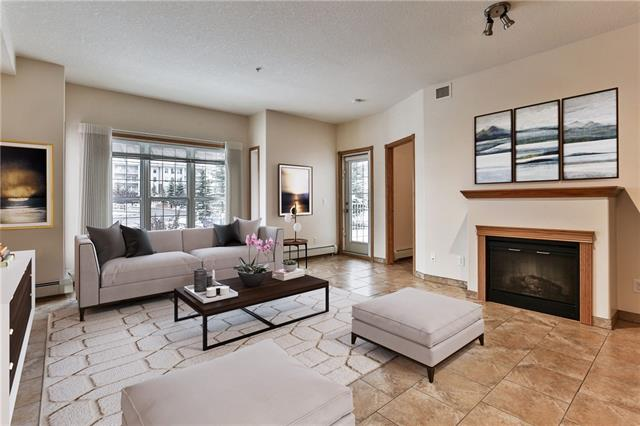 #1113 151 Country Village RD Ne in Country Hills Village Calgary MLS® #C4228804