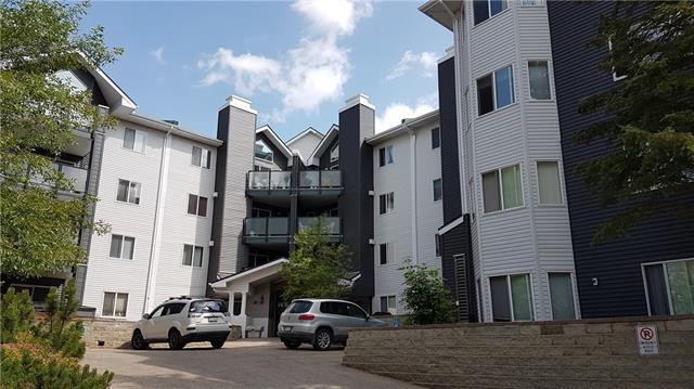 #220 30 Sierra Morena Me Sw, Calgary, Signal Hill real estate, Apartment Sienna Hill homes for sale