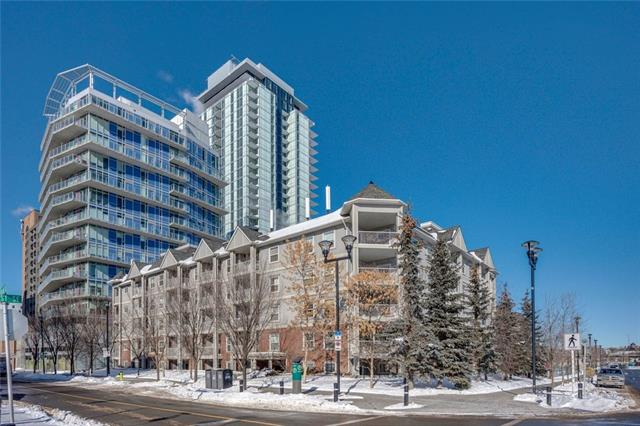 MLS® #C4228944® #211 630 8 AV Se in Downtown East Village Calgary Alberta