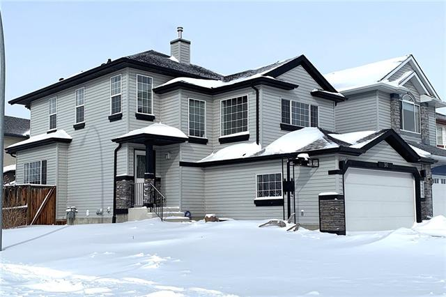 90 Arbour Butte RD Nw in Arbour Lake Calgary MLS® #C4228965