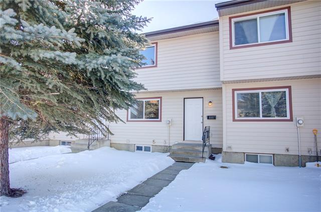#111 6100 4 AV Ne in Marlborough Park Calgary MLS® #C4229003