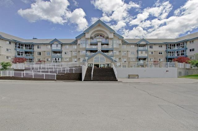 #206 7239 Sierra Morena Bv Sw, Calgary, Signal Hill real estate, Apartment Sienna Hill homes for sale