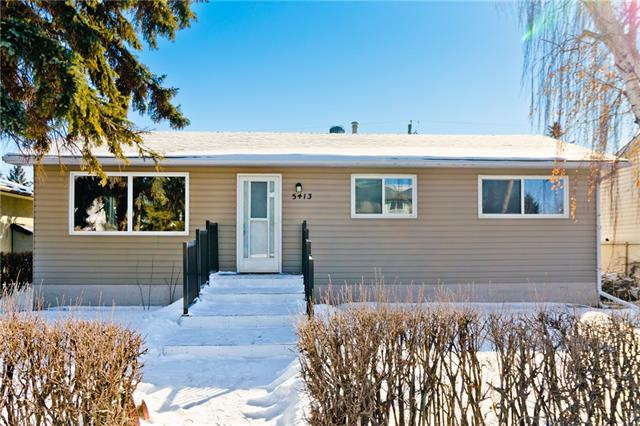 5413 14 AV Se, Calgary, Penbrooke Meadows real estate, Detached Penbrooke homes for sale