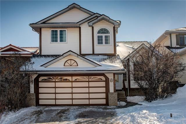 136 Christie Park Hl Sw, Calgary, Christie Park real estate, Detached Christie Park Estates homes for sale