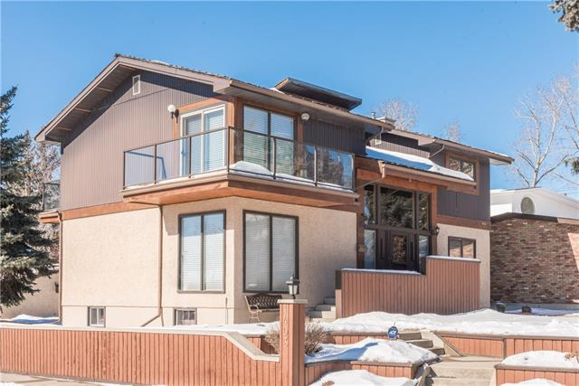 1403 17a ST Nw in Hounsfield Heights/Briar Hill Calgary MLS® #C4229296