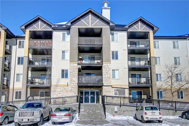 #8429 304 Mackenzie WY Sw, Airdrie, Luxstone real estate, Apartment Luxstone homes for sale