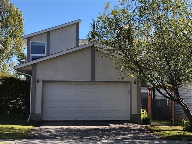 6642 Ranchview DR Nw in Ranchlands Calgary MLS® #C4229401