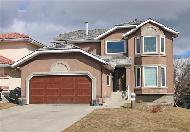 MLS® #C4229420 208 Hampshire Co Nw T3A 4Y4 Calgary
