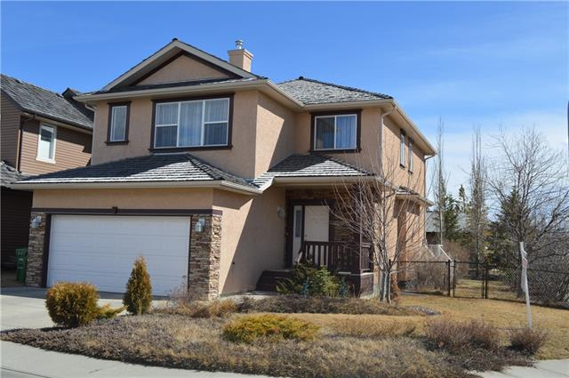 601 Fairways Ld Nw in Fairways Airdrie MLS® #C4229437