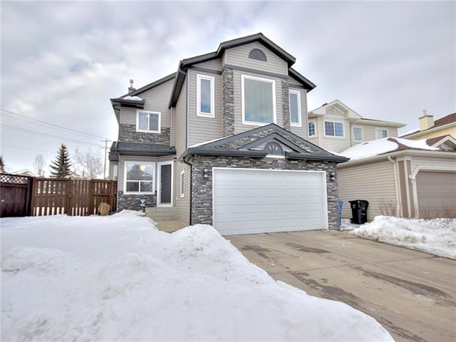 218 Harvest Creek CL Ne in Harvest Hills Calgary MLS® #C4229450