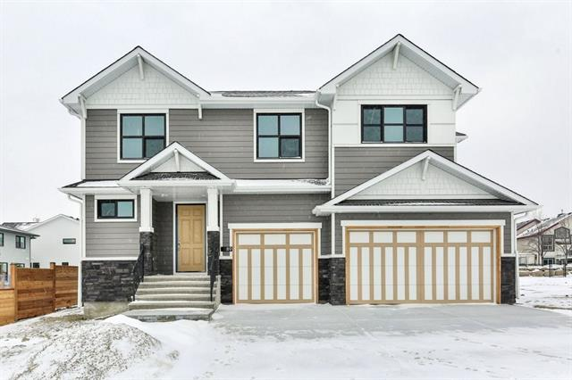 89 Harvest Hills Mr Ne in Harvest Hills Calgary MLS® #C4229481
