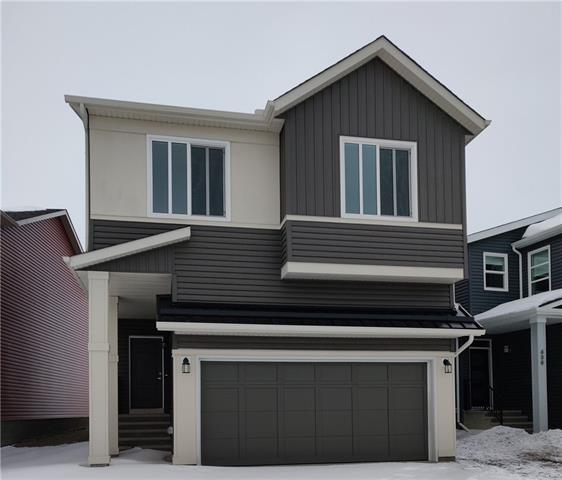 432 Livingston Vw Ne in Livingston Calgary MLS® #C4229516