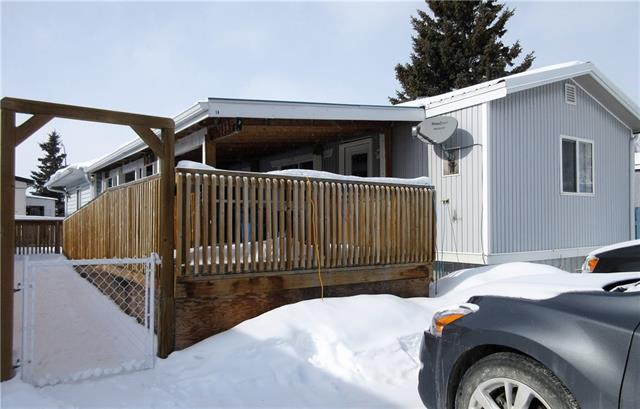 #14 402 4 ST Nw in None Sundre MLS® #C4229520