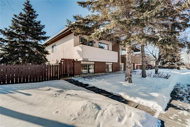 2635 Dover Ridge DR Se in Dover Calgary MLS® #C4229556