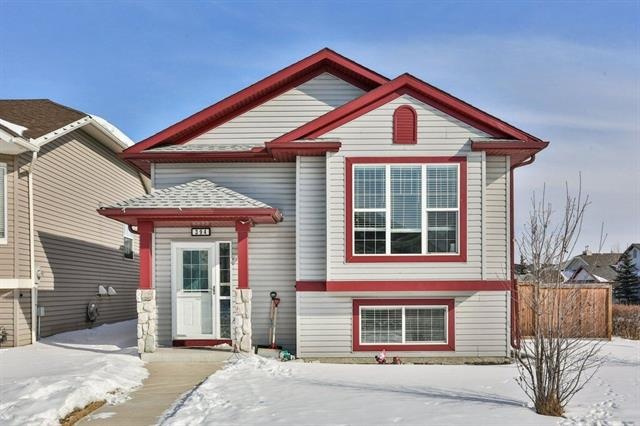 394 Stonegate WY Nw in Stonegate Airdrie MLS® #C4229604