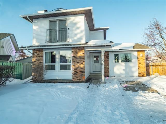 28 Cedardale Ri Sw, Calgary, Cedarbrae real estate, Detached Cedarbrae homes for sale