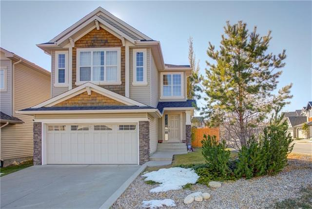 86 ST Moritz Tc Sw, Calgary, Springbank Hill real estate, Detached East Springbank Hill homes for sale