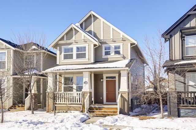 22 Williamstown Ld Nw in Williamstown Airdrie MLS® #C4229779