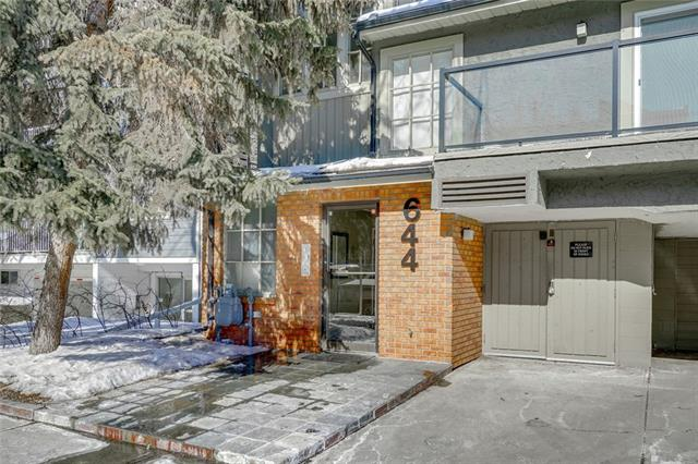 #303 644 Meredith RD Ne in Bridgeland/Riverside Calgary MLS® #C4229786