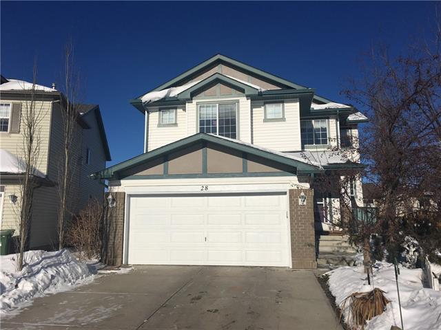 28 Cougarstone Cv Sw, Calgary, Cougar Ridge real estate, Detached Cougar Ridge homes for sale