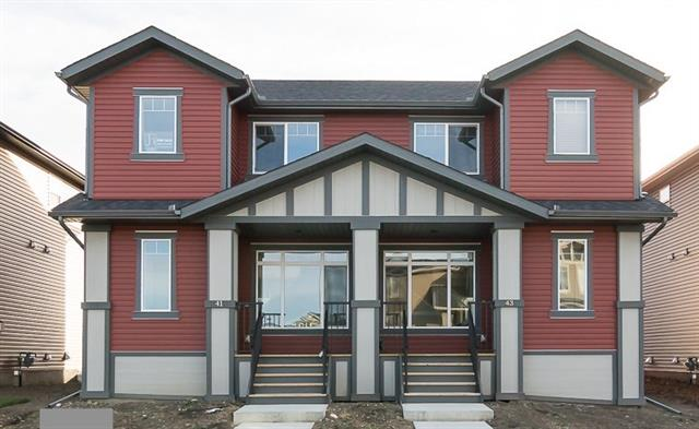 41 Emberside Hollow in Fireside Cochrane MLS® #C4229821