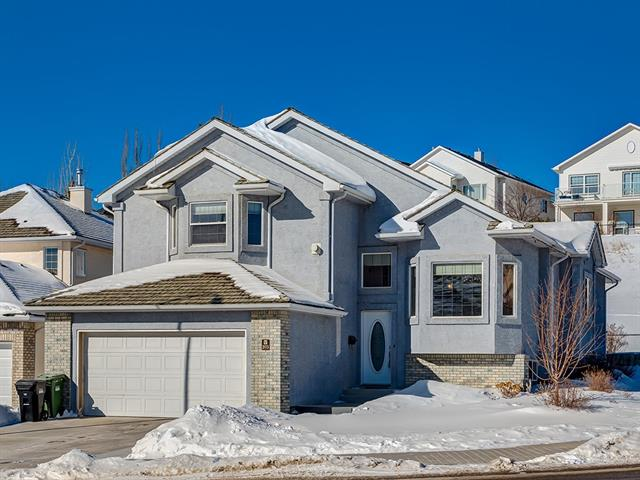 393 Arbour Lake DR Nw in Arbour Lake Calgary MLS® #C4229826