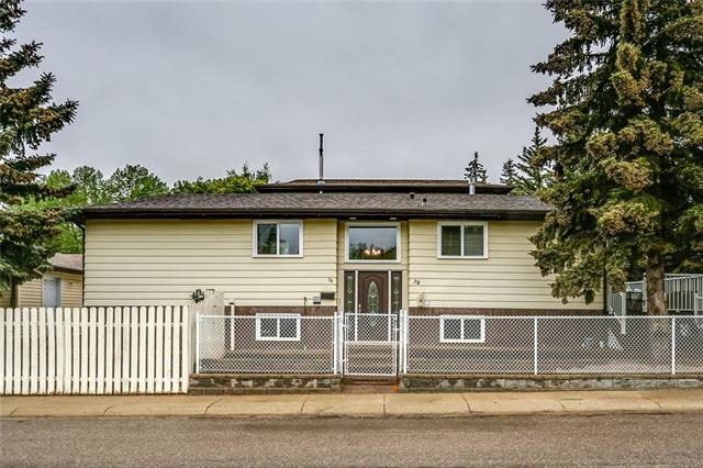 MLS® #C4229828 78 Edgeford WY Nw T3A 2S7 Calgary