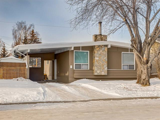 607 Meota RD Ne, Calgary, Mayland Heights real estate, Detached East Mayland Heights homes for sale