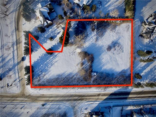 7450 Elkton DR Sw, Calgary, Springbank Hill real estate, Land East Springbank Hill homes for sale