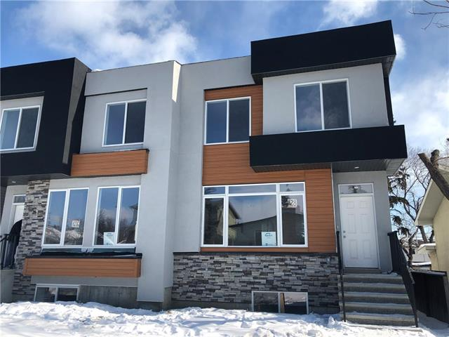 1128 35 ST Se, Calgary, Albert Park/Radisson Heights real estate, Attached Albert Park/Radisson Heights homes for sale