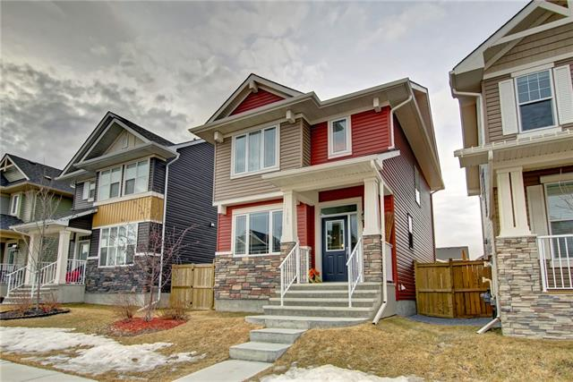 MLS® #C4232063 1845 Baywater Gd Sw T4B 3V4 Airdrie