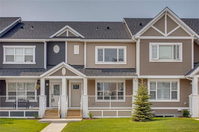 134 Baysprings Tc Sw in Baysprings Airdrie MLS® #C4232101