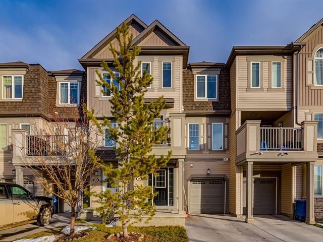 64 Windstone Gr Sw in Windsong Airdrie MLS® #C4232163