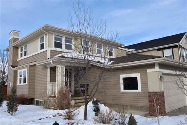 115 Reunion Close Nw in Reunion Airdrie MLS® #C4232201