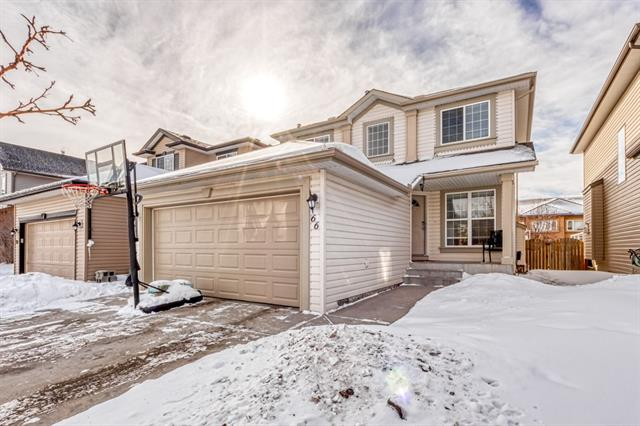 66 Shannon Sq Sw in Shawnessy Calgary MLS® #C4232213