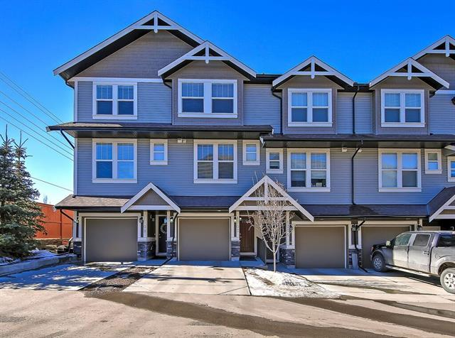 #1707 280 Williamstown CL Nw in Williamstown Airdrie MLS® #C4232277