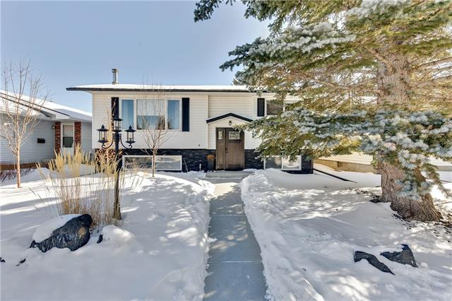 168 Bracewood RD Sw, Calgary, Braeside real estate, Detached Braeside Estates homes for sale