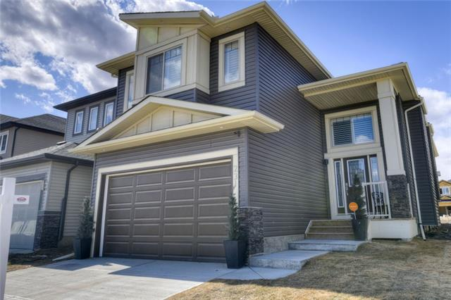 231 Bayview ST Sw in Bayview Airdrie MLS® #C4232319