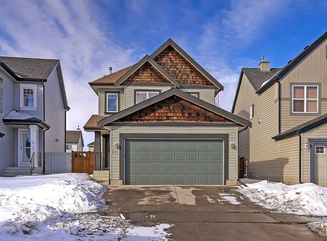 615 Copperfield Bv Se in Copperfield Calgary MLS® #C4232344