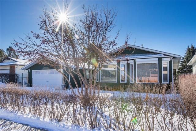 8511 58 AV Nw in Silver Springs Calgary MLS® #C4232379