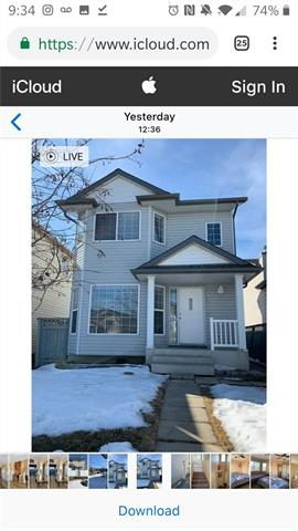 24 Martin Crossing BA Ne in Martindale Calgary MLS® #C4232386