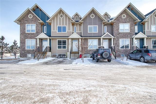 336 Cranfield Cm Se in Cranston Calgary MLS® #C4232395