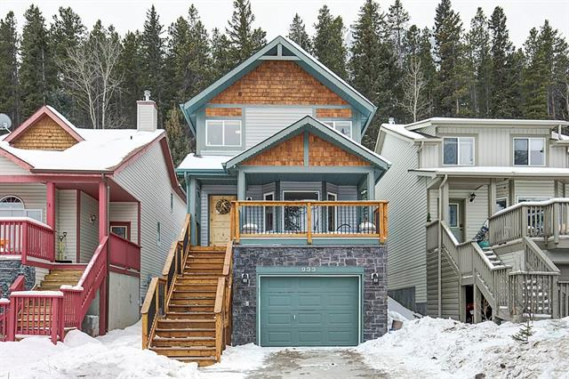 933 Wilson Wy in Peaks of Grassi Canmore MLS® #C4232397